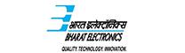 bharat electronics>